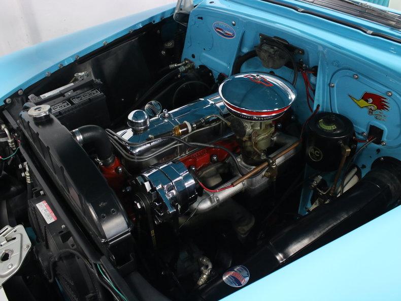 Chevy 1953 - 1954 custom & mild custom galerie - Page 14 44774510