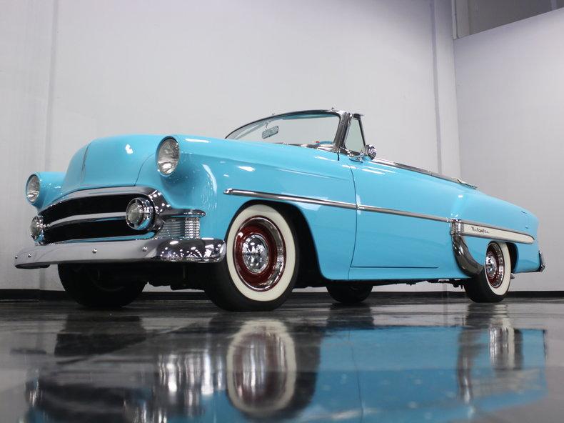 Chevy 1953 - 1954 custom & mild custom galerie - Page 14 44775010