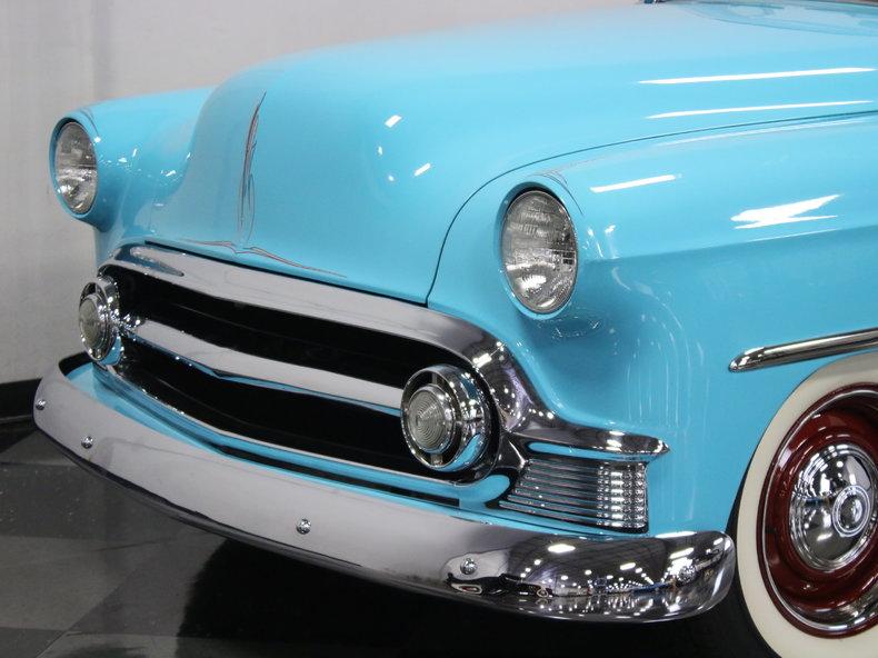 Chevy 1953 - 1954 custom & mild custom galerie - Page 14 44775210