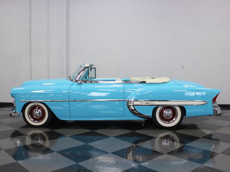Chevy 1953 - 1954 custom & mild custom galerie - Page 14 44775410