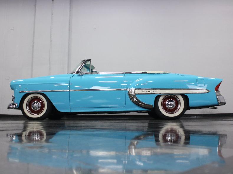 Chevy 1953 - 1954 custom & mild custom galerie - Page 14 44775510
