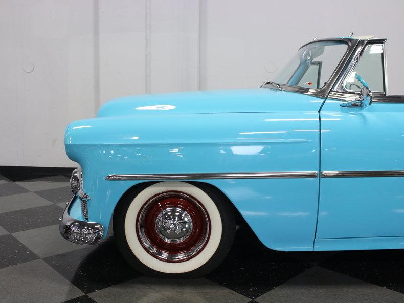 Chevy 1953 - 1954 custom & mild custom galerie - Page 14 44775610