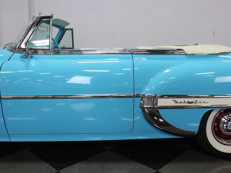 Chevy 1953 - 1954 custom & mild custom galerie - Page 14 44775710