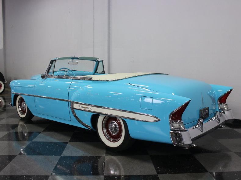Chevy 1953 - 1954 custom & mild custom galerie - Page 14 44775910