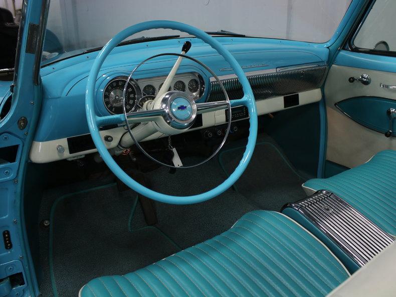 Chevy 1953 - 1954 custom & mild custom galerie - Page 14 44776510