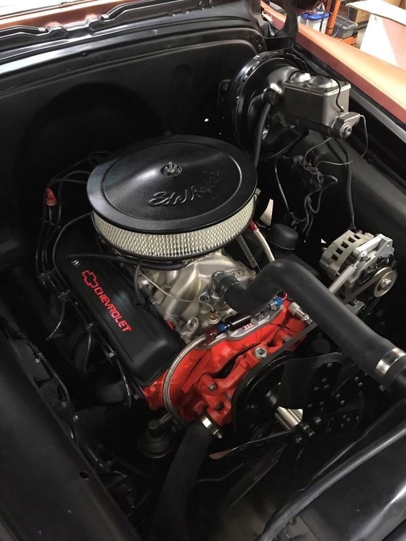 Pontiac 1949 - 54 custom & mild custom - Page 3 453