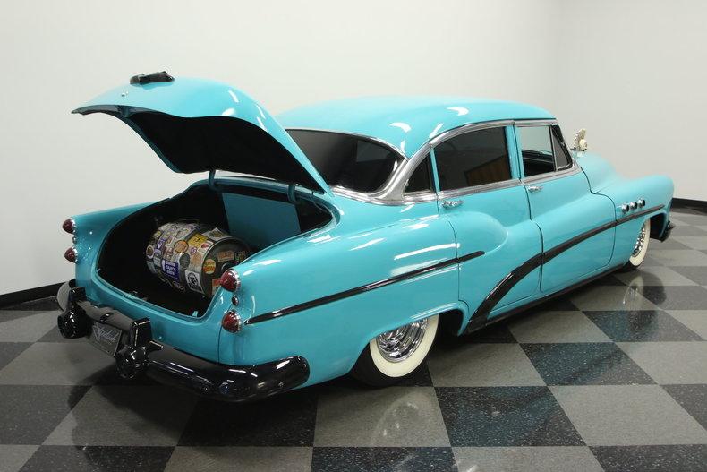 Buick 1950 -  1954 custom and mild custom galerie - Page 8 46634310