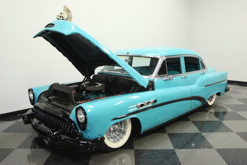 Buick 1950 -  1954 custom and mild custom galerie - Page 8 46636310
