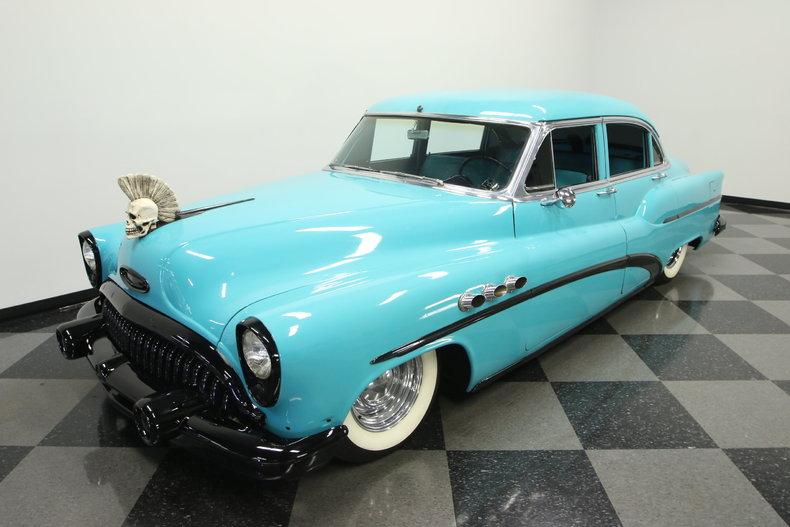 Buick 1950 -  1954 custom and mild custom galerie - Page 8 46637910