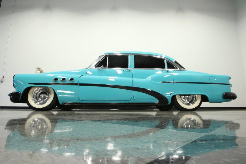 Buick 1950 -  1954 custom and mild custom galerie - Page 8 46643210