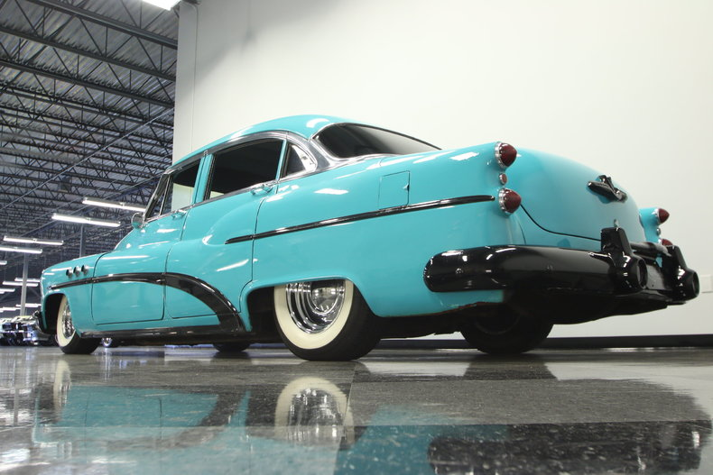 Buick 1950 -  1954 custom and mild custom galerie - Page 8 46643510