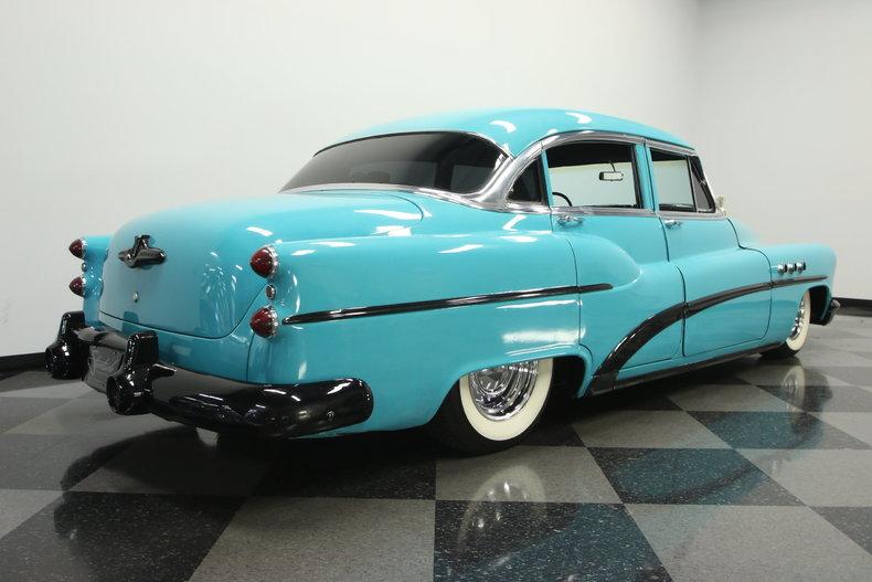 Buick 1950 -  1954 custom and mild custom galerie - Page 8 46643710
