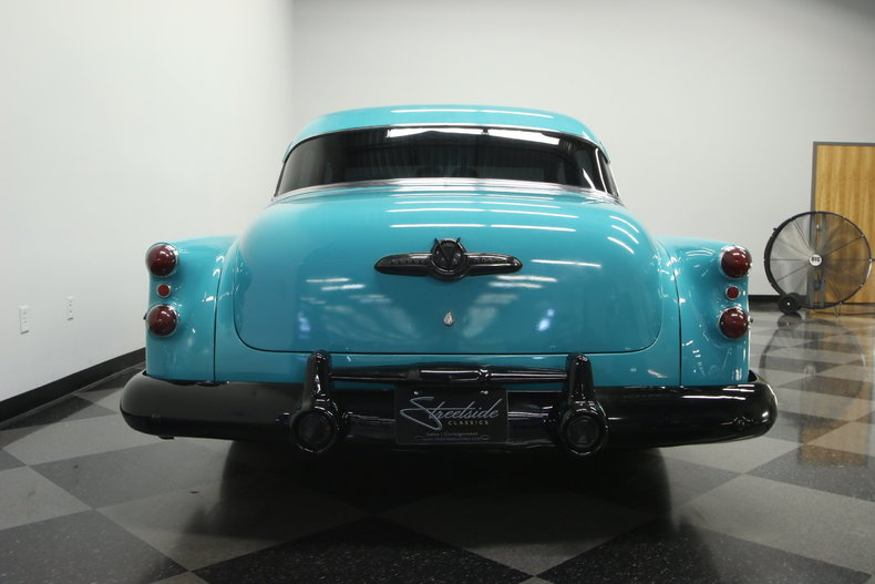 Buick 1950 -  1954 custom and mild custom galerie - Page 8 46643810