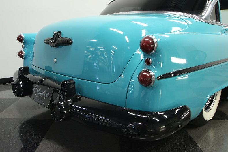 Buick 1950 -  1954 custom and mild custom galerie - Page 8 46644010