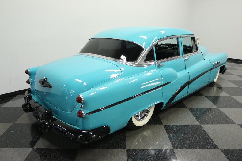Buick 1950 -  1954 custom and mild custom galerie - Page 8 46645310