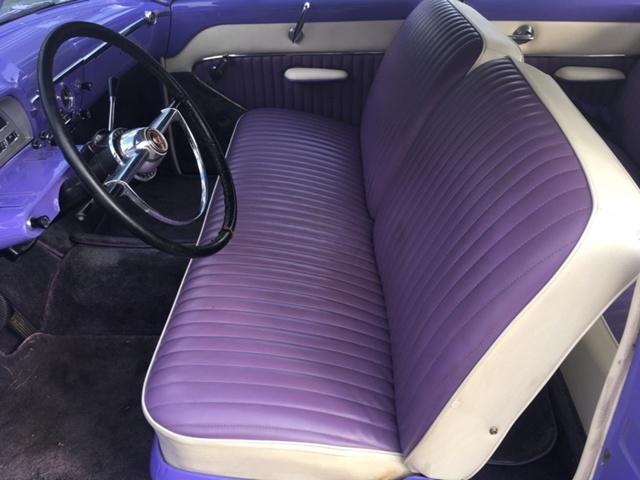 Mercury 1952 - 54 custom & mild custom - Page 4 4910
