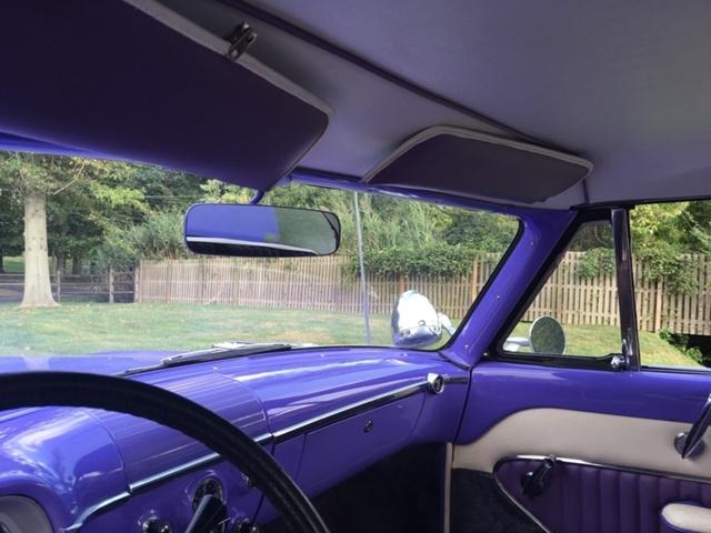 Mercury 1952 - 54 custom & mild custom - Page 4 5010