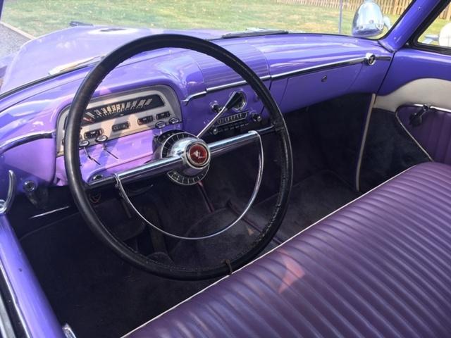 Mercury 1952 - 54 custom & mild custom - Page 4 5110