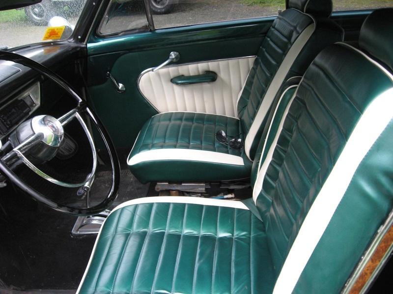 Ford 1952 - 1954 custom & mild custom - Page 9 515