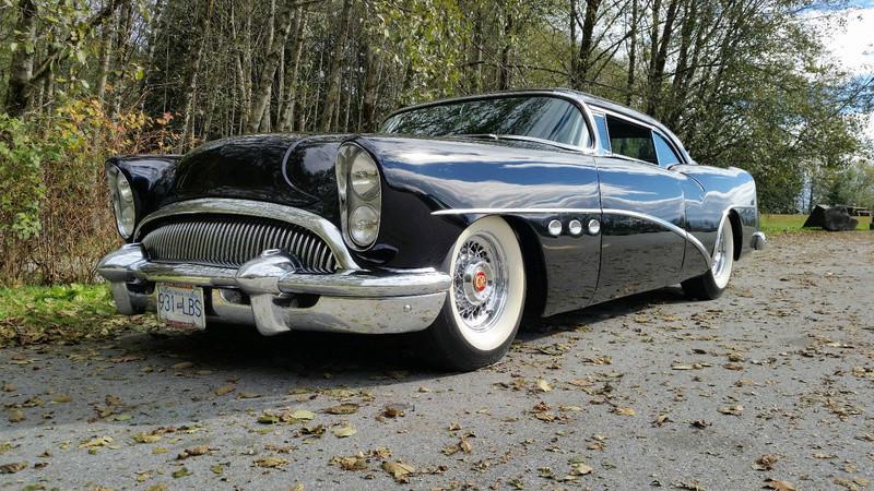 Buick 1950 -  1954 custom and mild custom galerie - Page 8 540