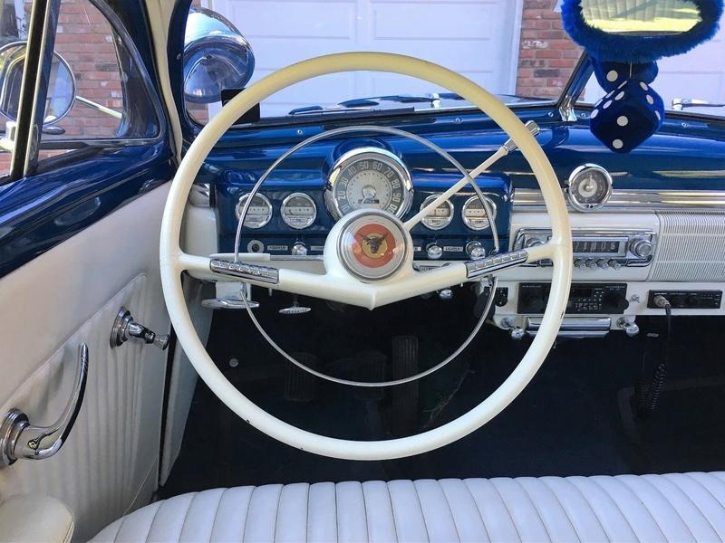 1949 Mercury - Blue Moon - Joe Maneri 546