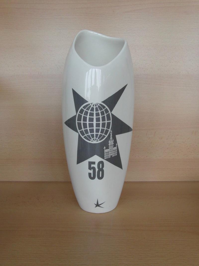 Exposition Universelle 1958 Bruxelles 610