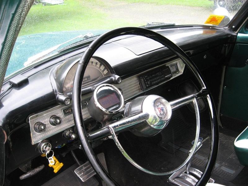 Ford 1952 - 1954 custom & mild custom - Page 9 614