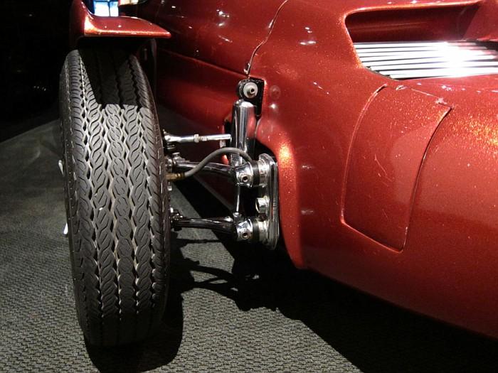 Tex Smith's Hot Rod XR-6 630xr610