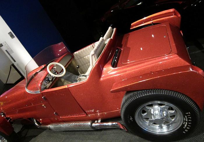 Tex Smith's Hot Rod XR-6 634xr610