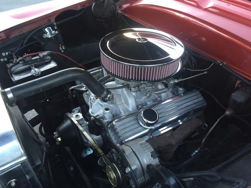 Mercury 1952 - 54 custom & mild custom - Page 4 640