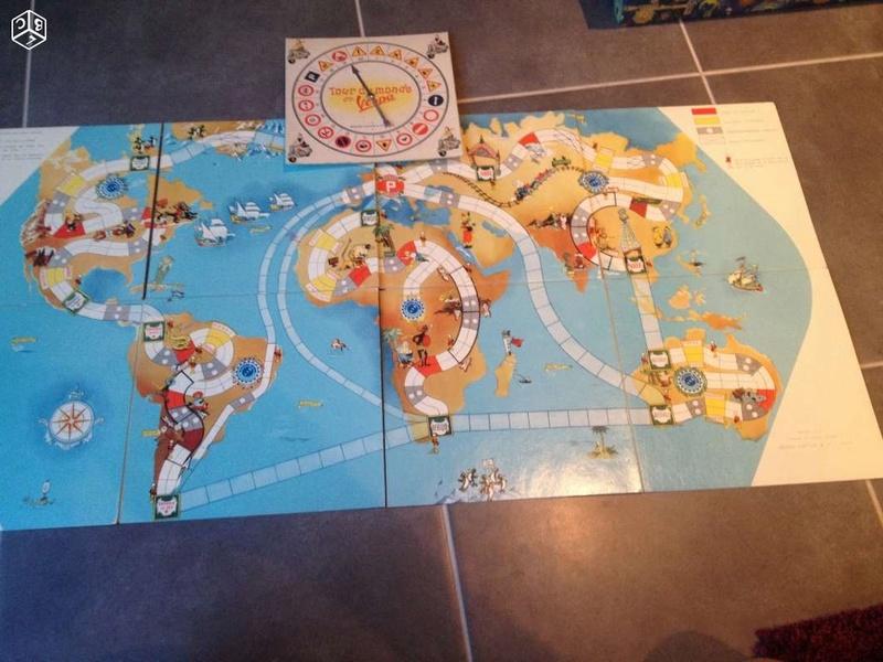 Tour du monde en Vespas jeux 66e9a610