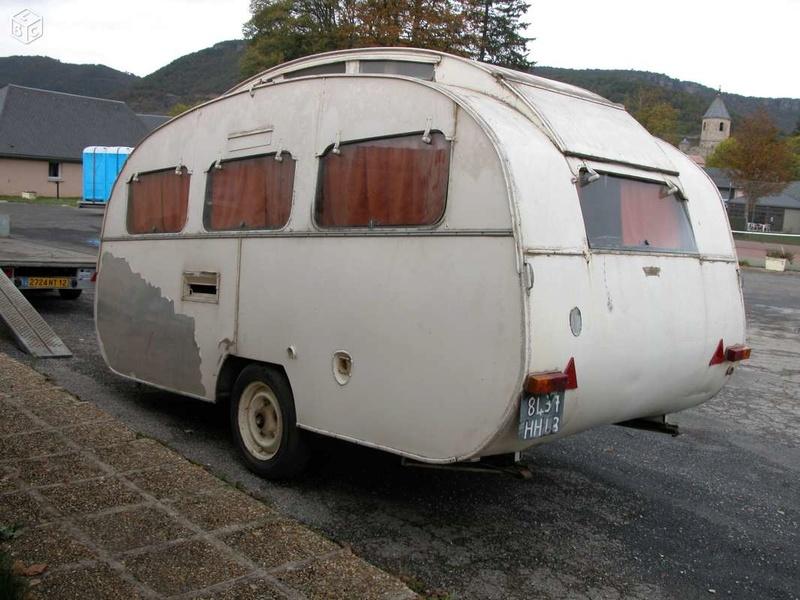 Caravane l'Escargot  6d817110