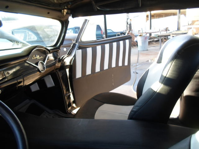 Chevy 1953 - 1954 custom & mild custom galerie - Page 13 712