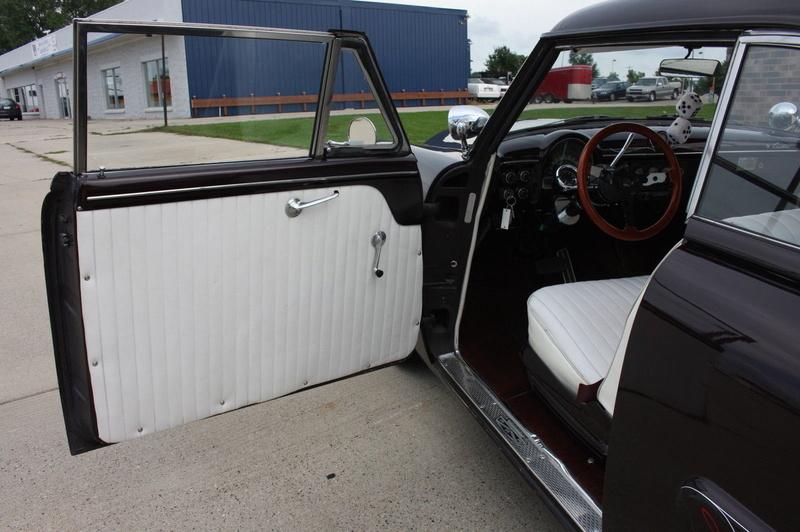 Ford 1952 - 1954 custom & mild custom - Page 10 715