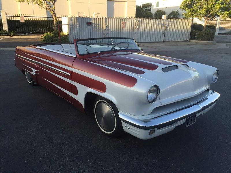 Mercury 1952 - 54 custom & mild custom - Page 4 737