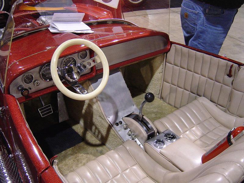 Tex Smith's Hot Rod XR-6 74762812