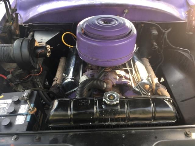 Mercury 1952 - 54 custom & mild custom - Page 4 8110