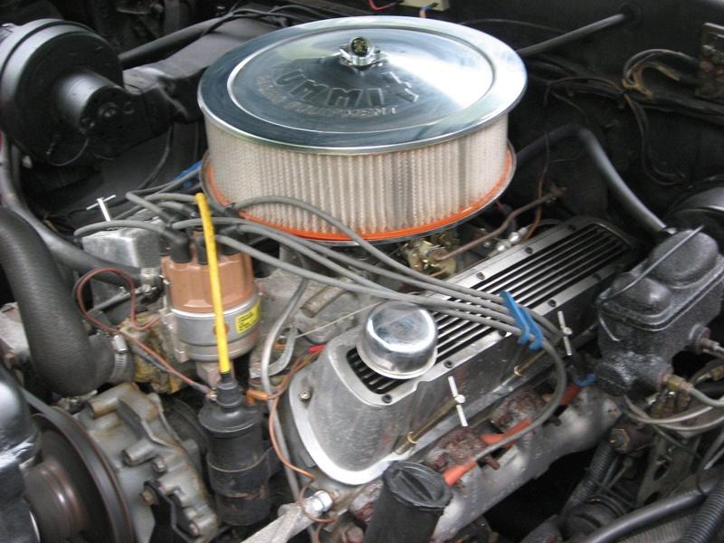 Ford 1952 - 1954 custom & mild custom - Page 9 813
