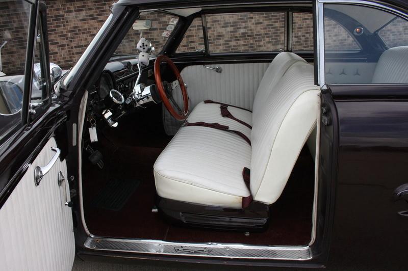 Ford 1952 - 1954 custom & mild custom - Page 10 814