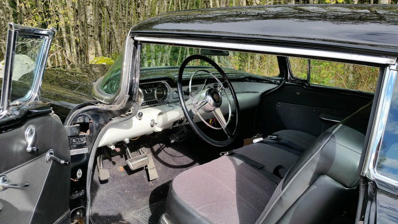 Buick 1950 -  1954 custom and mild custom galerie - Page 8 828