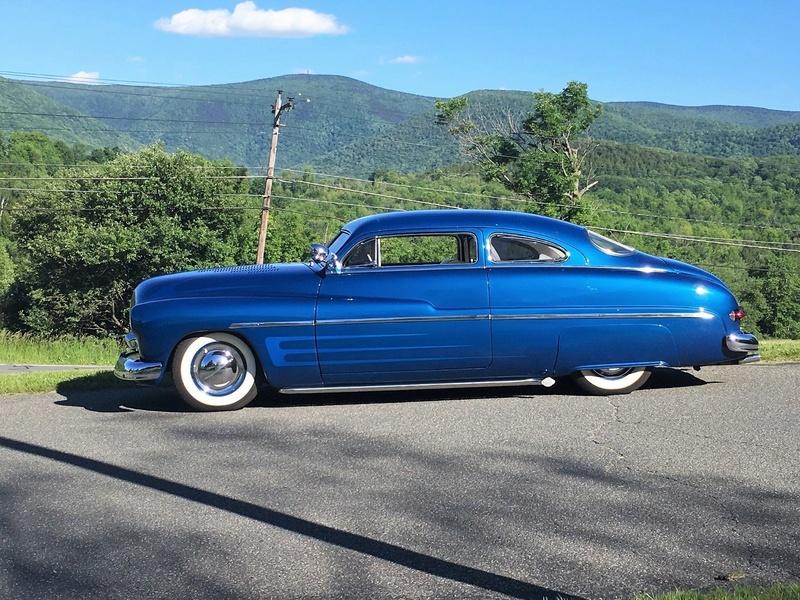 1949 Mercury - Blue Moon - Joe Maneri 833