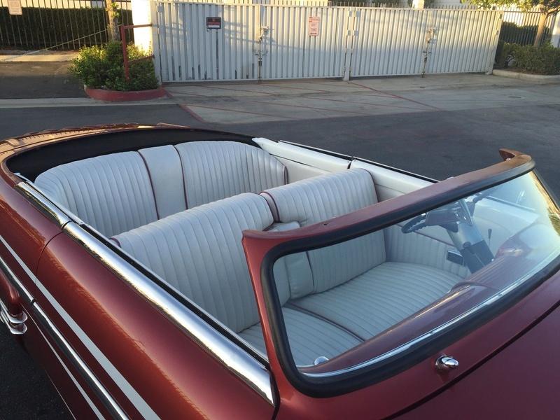 Mercury 1952 - 54 custom & mild custom - Page 4 834