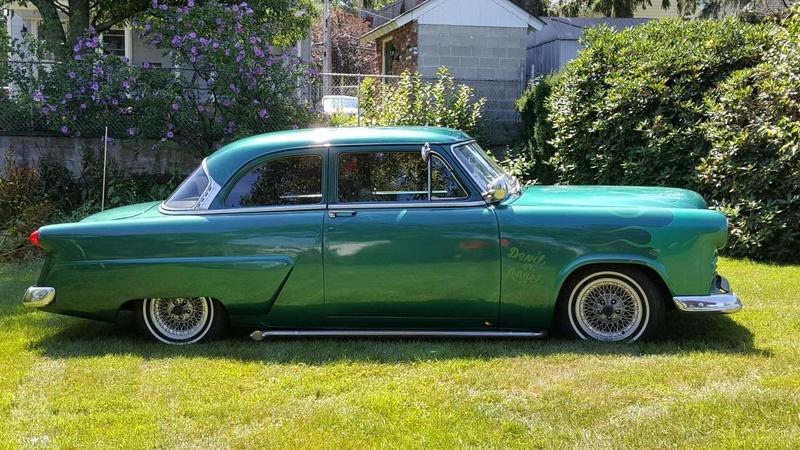 Ford 1952 - 1954 custom & mild custom - Page 9 912