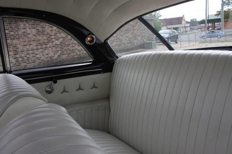 Ford 1952 - 1954 custom & mild custom - Page 10 913