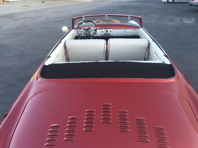 Mercury 1952 - 54 custom & mild custom - Page 4 931