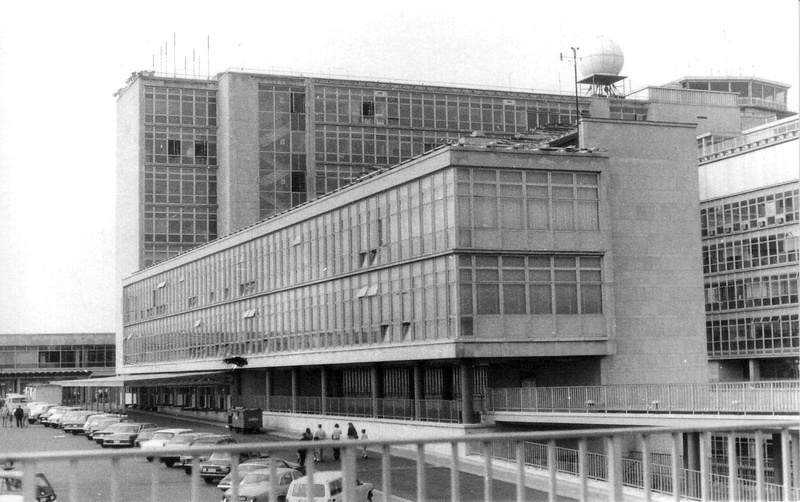 Exposition Universelle 1958 Bruxelles Hoofdg10