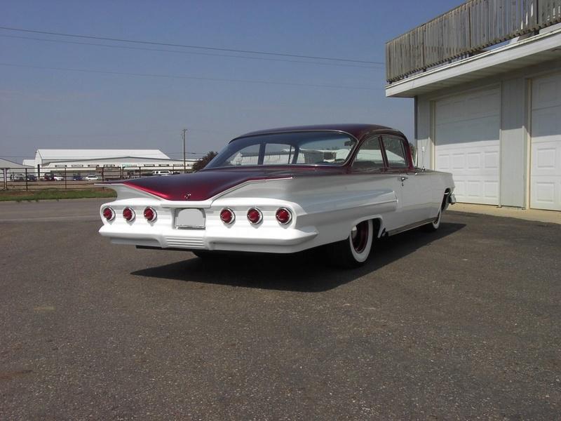 Chevy 1960 custom & mild custom - Page 5 Im005211