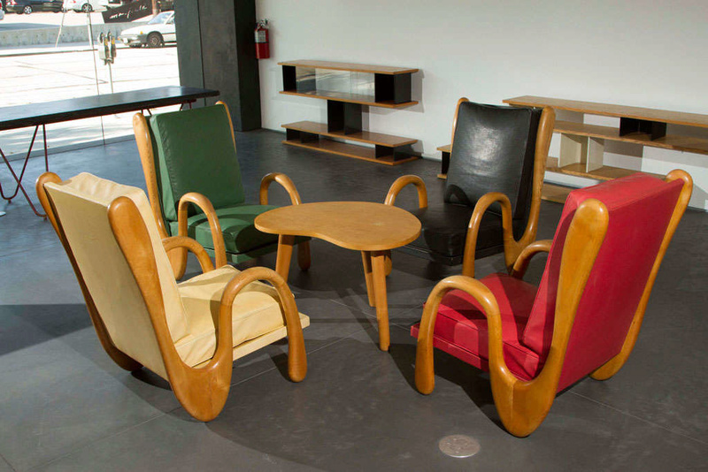 Chaises design - Modernist & Googie Chairs - Page 5 Img_2817