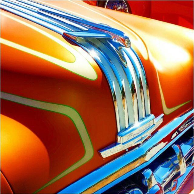 Pontiac 1949 - 54 custom & mild custom - Page 3 Kustom15