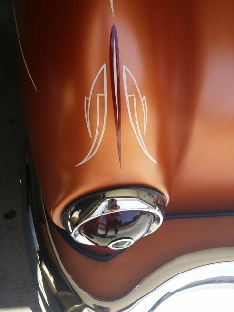Pontiac 1949 - 54 custom & mild custom - Page 3 Kustom18